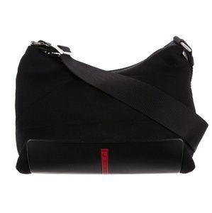 Prada Sport Mini Neoprene Bag As Is